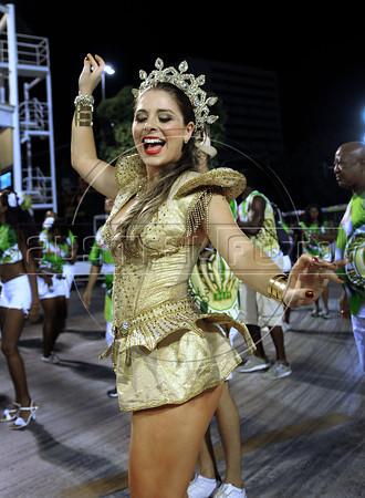2014 Pre Carnival
