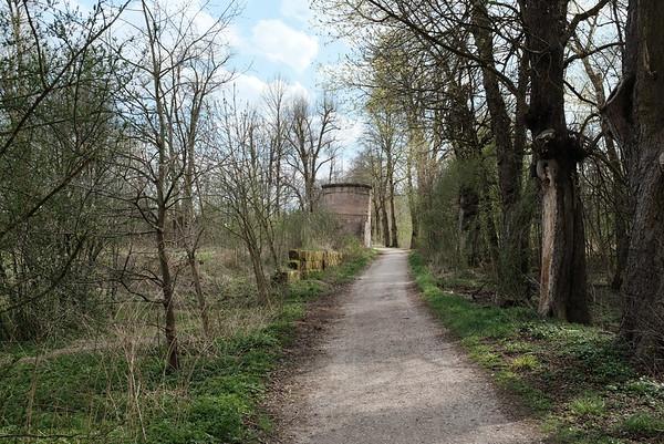 Ruine Oberbürg
