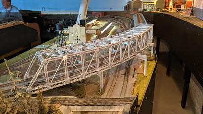 NSE Chicago 2019 Elmhurst Model Railroad Club