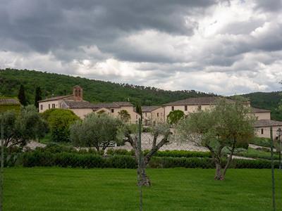 Italy - Bagnaia