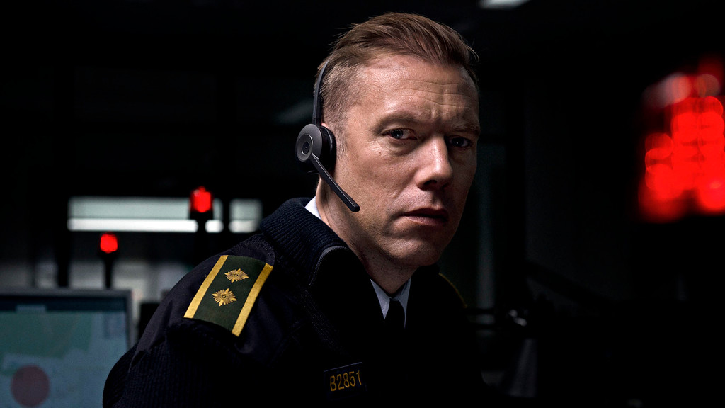 . Courtesy of Cleveland International Film Festival �The Guilty,� a 2017 drama from Denmark, screens April 7 and 8 at CIFF.