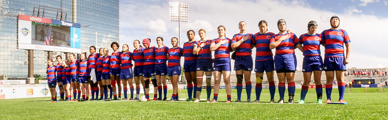 USA Rugby National Championship June 13, 2015