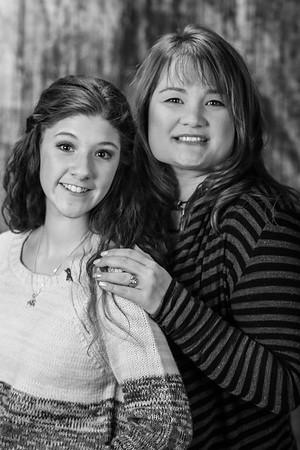 2014 Katie Portraits