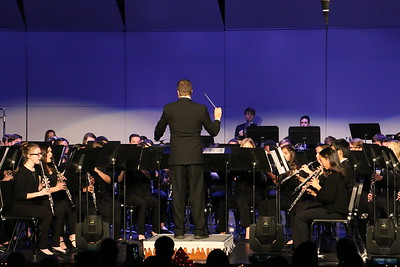 Holiday Concert 12/16