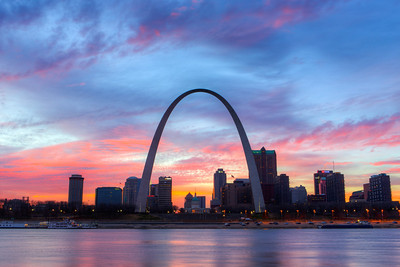 St. Louis Photography