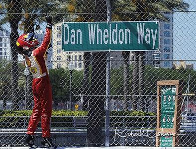 2012  IndyCar Firestone Grand Prix of St Petersburgh