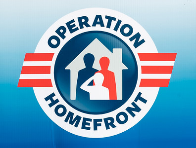 Operation Homefront Golf Tournament