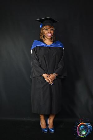Erica ( Graduation Shoot)