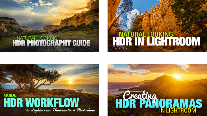 HDR Photography Hub