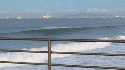 3/11/21 * SURFING VIDEO CLIPS * H.B. PIER