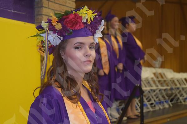 Bucksport  Graduation 2016