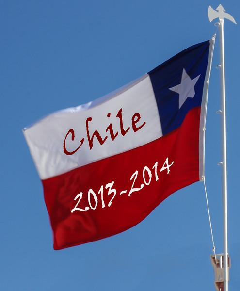 Chile, 2013-2014