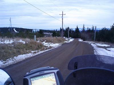Polar Bear Ride 2008