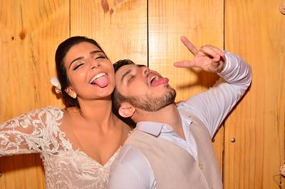 Casamento Lais e Lorran