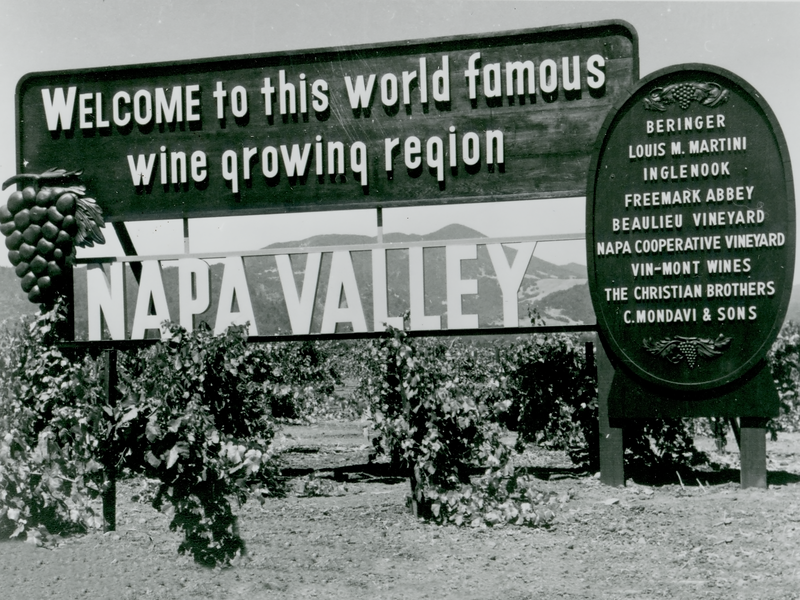 Photo provided by Napa Valley Vintners