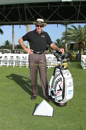 BallenIsles North Course Grand Reopening & Golf Clinic - December 2013