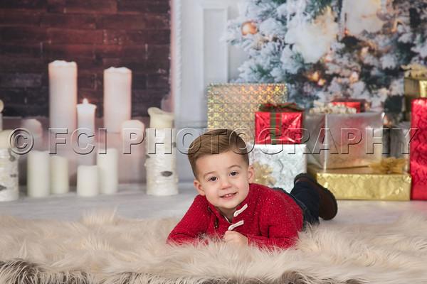 Carissa Christmas 2018