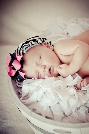 Baby Aislynn