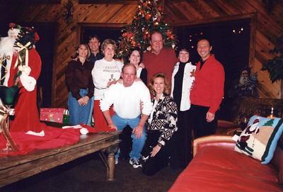 12-24-2003 Brown's Christmas Eve
