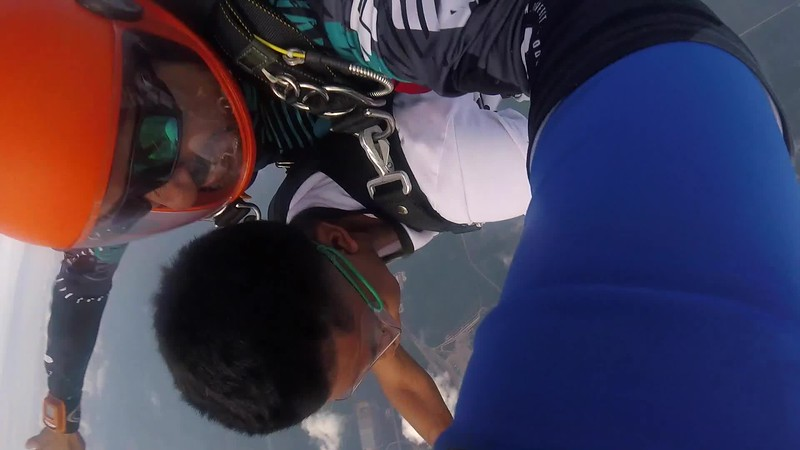 1807 Al Wade Skydive at Chicagoland Skydiving Center 20190730 Timmy Timmy