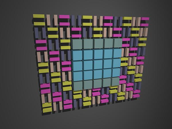 Grid 8