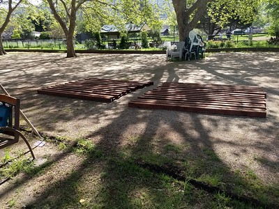 Terrain Improvement Project