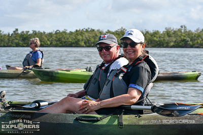 May 3rd Kayaking Adventures!