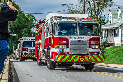 City of Chester Fire Department