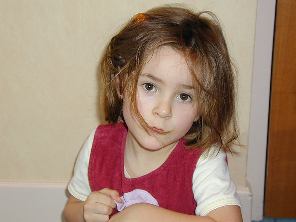 Emma en 2001