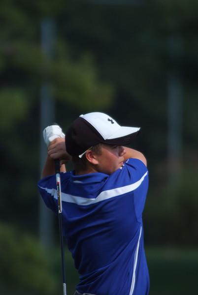Gaithersburg Golf 2008