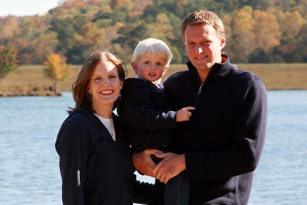 Family Portait Examples