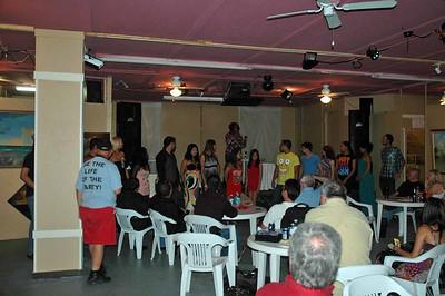 Ybor City Meet & Greet 5-02-09