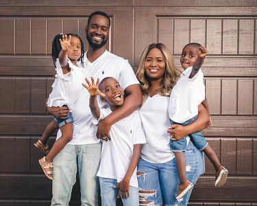 Jaz Family