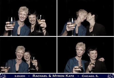 CHI 2011-05-29 Rachael & Myron