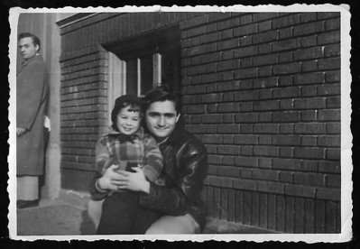 Grundstein Family Photos (1950's)