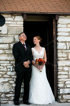 Lori & James • Ceremony