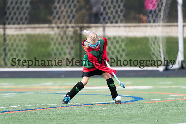 Emma's Field Hockey Game