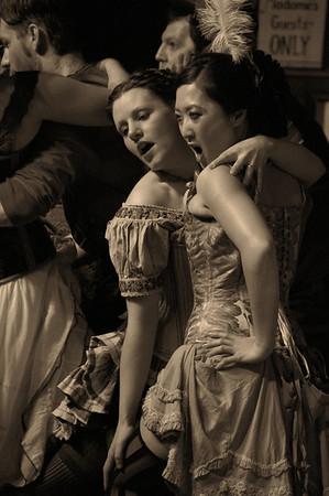 Dickens Fair '09