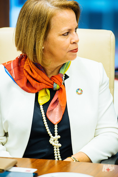 Evelyn Wever-Croes - Meeting - Prime Minister-77.jpg