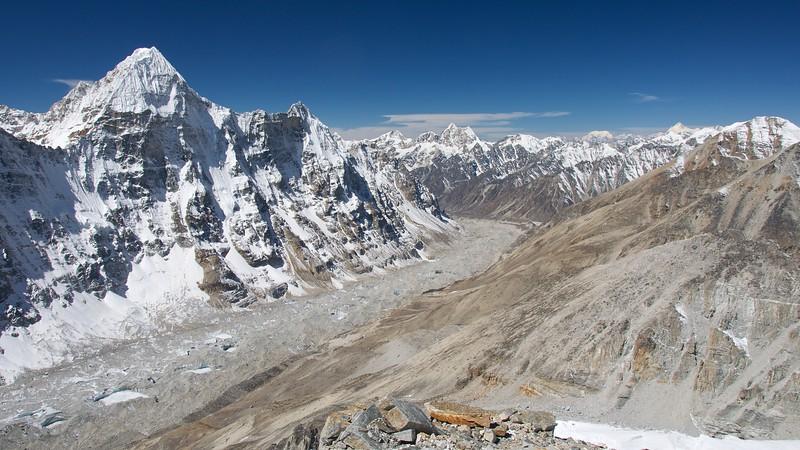 Den 10: Kanchenjunga Base Camp