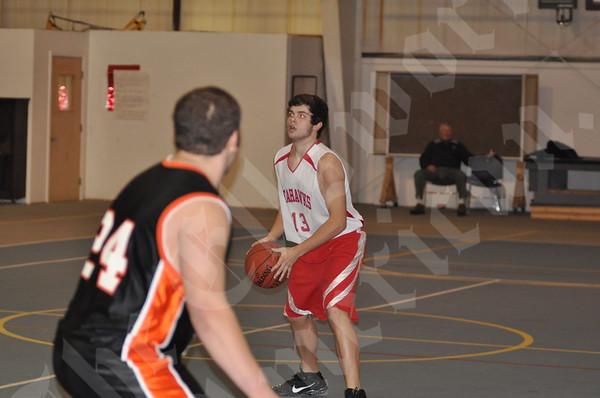 Boys: Acadia Christian Vs. Forest Hills: December 22, 2010