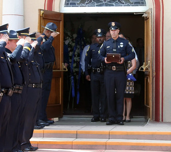 08-9 Jack Dunlap Memorial Service