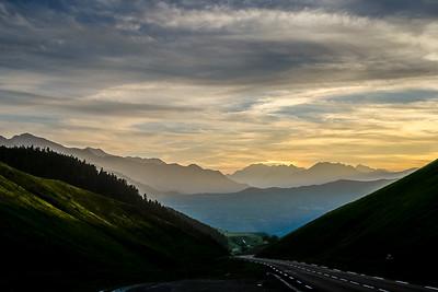 Pyreneeën 2005