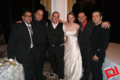 Tania & Brian Lazar's Wedding @ Terrace on the Park 3/16/13
