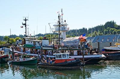 Harbor Days September 3, 2011