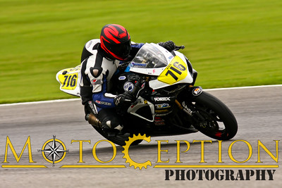 Race 6 & 7 - B Superbike Ex & Nov, V7 HW