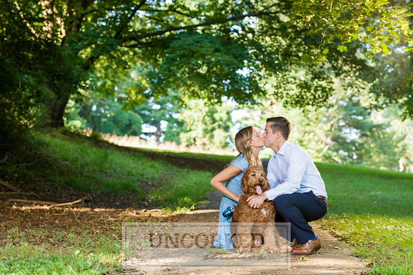 Heather & Brian's Engagement Session