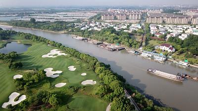 Enhance Anting Golf Club