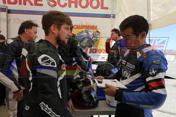 4/18 California Superbike School Willow Springs
