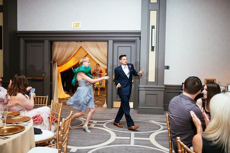 LeCapeWeddings Chicago Photographer - Renu and Ryan - Hilton Oakbrook Hills Indian Wedding -  965.jpg